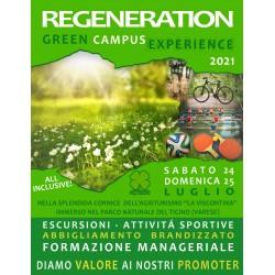 REGENERATION GREEN CAMPUS